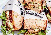 Sandwich & Stulle