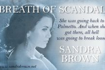 BREATH OF SCANDAL / On a rainy Southern night, Jade Sperry endured a young woman's worst nightmare at the hands of three local hell-raisers. Someday, somehow, she'd return, exact a just revenge -- and free herself from fear, and the powerful family that could destroy her.