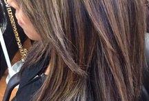 Hair / Luces y maaas