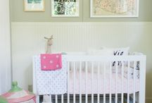 Nursery Inspiration / by Baby Brezza Baby Mealtime Products