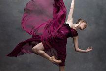 Luci Ballet