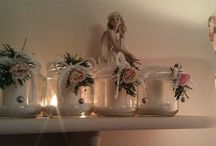 My Sweet Home & Decorations / Creative hobbies, private collection