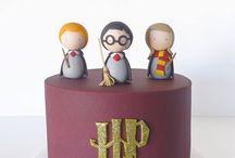 Geburtstagstorte Harry