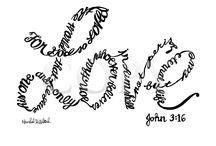 Favorite Bible Verses & Quotes