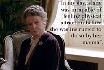 Violet's Wisdom