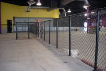 Chain Link / Chain Link fences installed by Titan Fence & Supply Company
