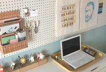 work station ideas