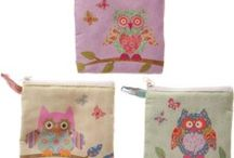 Twit Twoo / Lovely Owl themed items
