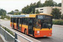 Aabenraa Buses