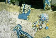 sewing inspiration / by Rebekah Field