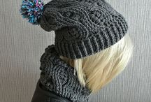 cappelli uncinetto free pattern