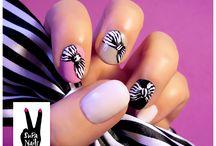 nails / by Alexandrea Quinn