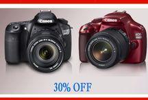 Camera / Camera Collections