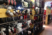 Chip Sport Conthey/Valais / hockey stores