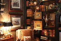 Study.Library.Quiet room
