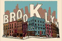 Brooklyn / by Marcos Stafne
