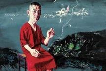 ART- Zheng Fanzhi