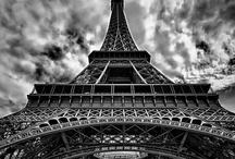Paris / by Inna Rexina