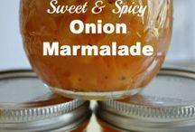 Jam /Marmalade