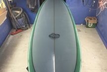 Mojohandshapes / Handcrafted Surfboards