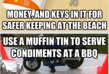 Usefull things