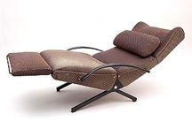 Osvaldo Borsani / furniture