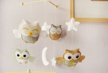 Baby crafts and decor