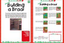 Building a Braai