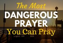 prayerful prayer