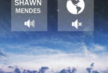 Shawn Mendes my life