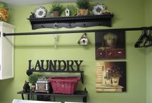 DECOR :: Laundry Room