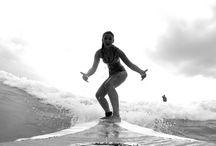 Surf and Salt