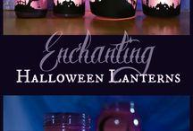 Gds halloweenpynt