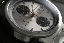 Watches - IWC