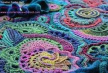 Crochet / by Rita Sterling