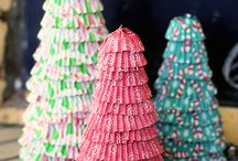 Holiday Crafts for Adults / Don't let the kids have all the fun- add that special holiday magic to your home with DIY projects.