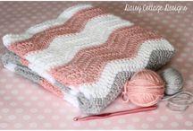 hooking! / crochet