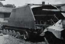 military tech history / История военной техники