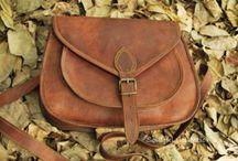 The Perfect Bag / by Amara Davis