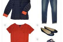 Moda Donna SS15 / I capi delle collezioni di moda donna disponibili presso il nostro negozio