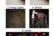 How To's for Photography / How to make heart shaped bokeh