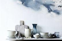 Broste Copenhagen servies / tableware / Volop inspiratie van dit geweldig mooie servies!