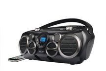 Cd Players/Boomboxes