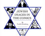 Jewish Comics