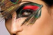 Amazing Make-ups