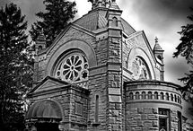 Saginaw's Historic Buildings / Historic buildings in Saginaw Michigan