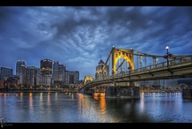take me to pittsburgh / it's the plan