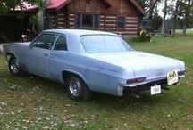Used 1966 Chevrolet Biscayne for Sale ($18,000) at Gallipolis, OH / Make:  Chevrolet, Model:  Biscayne, Year:  1966, Exterior Color: Gray, Interior Color: Blue, Doors: Two Door, Vehicle Condition: Good,   Mileage:65,700 mi, Engine: 8 Cylinder, Fuel: Gasoline, Transmission: Automatic.   Contact:740-339-3203  Car Id (56135)