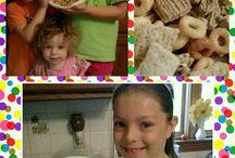 Julia's Original Recipes
