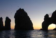 El turismo en Cabo San Lucas y sus atracciones turísticas